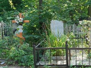 Посещать кладбища разрешили в Нижнем Новгороде