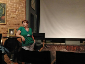 Начинающие нижегородские режиссеры узнали, как снять кино с минимальным бюджетом
