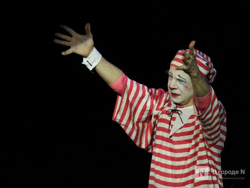 Чудеса «Трансформации» и медвежья кадриль: премьера циркового шоу Гии Эрадзе «БУРЛЕСК» состоялась в Нижнем Новгороде - фото 6