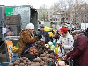 До миллиона рублей получат нижегородские предприниматели на покупку автолавок