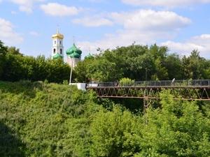 Нижегородцы попросили Владимира Панова не допускать застройки Почаинского оврага