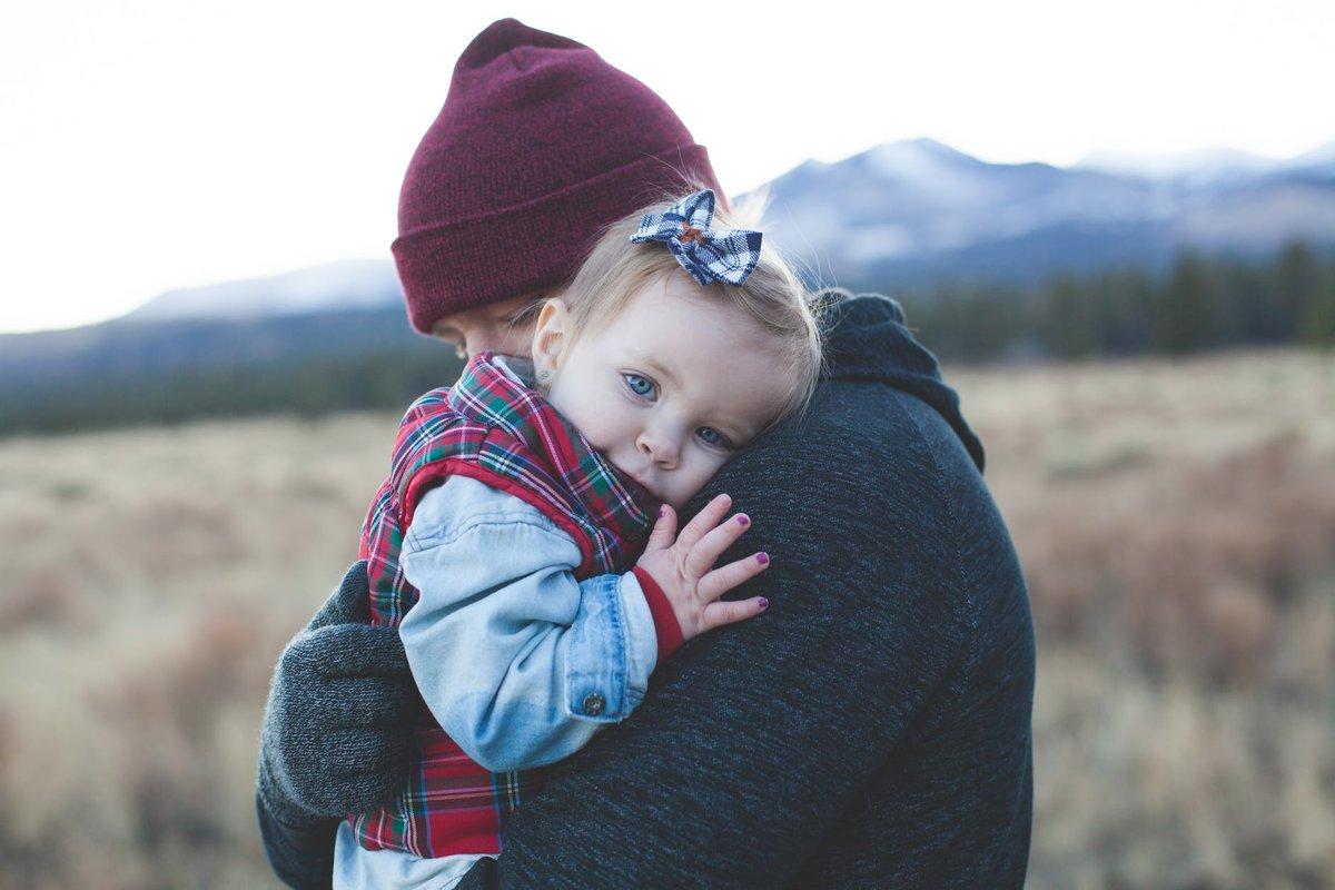 11 прав, которые появляются у человека после рождения ребенка - фото 4