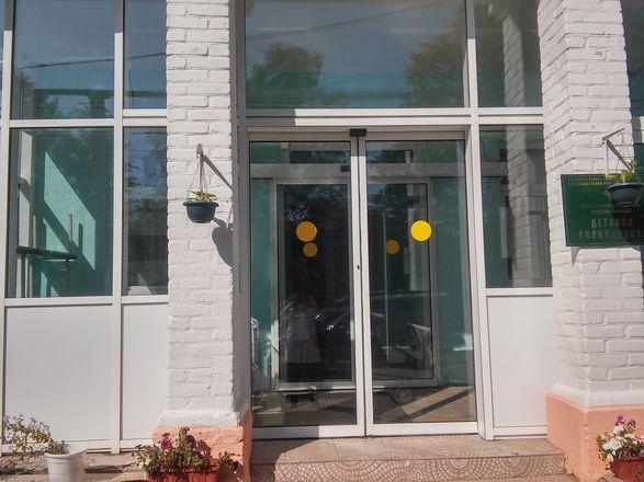 В детской консультации Семеновской ЦРБ завершился ремонт - фото 3