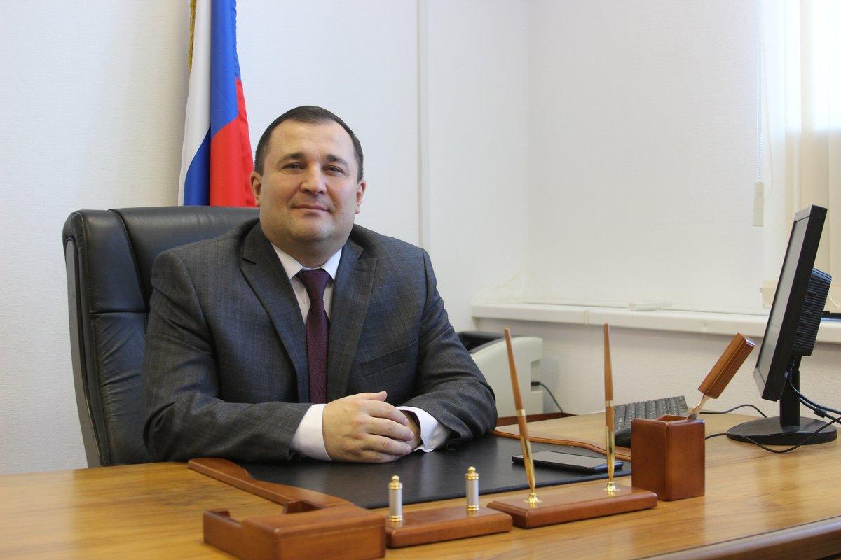 Глава Балахнинского района высказался о задержании своего заместителя - фото 1