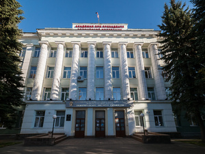 Нижегородский институт управления прошел аккредитацию по всем образовательным программам