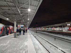 Перевозчик отменил три первых поезда из Мурманска в Симферополь через Нижний Новгород