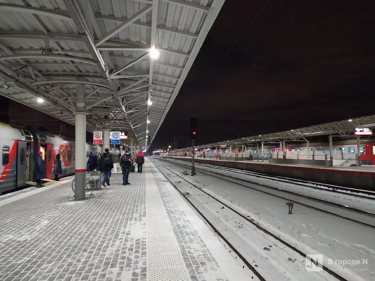 Перевозчик отменил три первых поезда из Мурманска в Симферополь через Нижний Новгород - фото 1