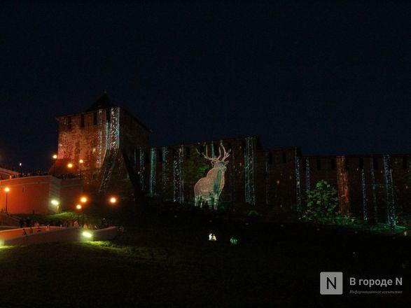 Праздник в пандемию: как Нижний Новгород отметил 799-летие - фото 82