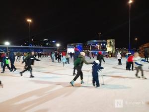 Площадка «Спорт Порт» у стадиона на Стрелке завершила работу