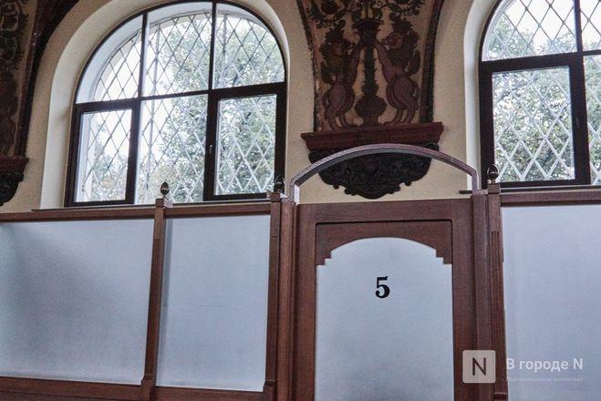 Победители проекта «В городе N» побывали на эксклюзивной экскурсии в Госбанке на Большой Покровской - фото 36