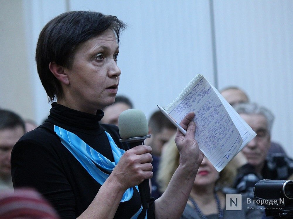 «Зачем нам эти коворкинги»: нижегородцы раскритиковали проект планировки «Швейцарии» - фото 5