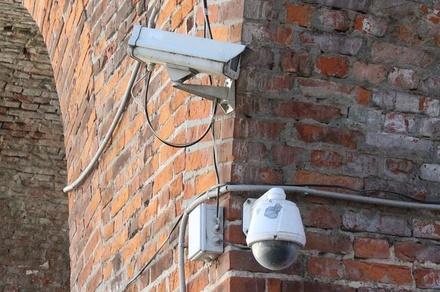 В Нижнем Новгороде установят 10 тысяч видеокамер