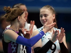 Игроком нижегородской «Спарты» стала двадцатилетняя Светлана Масалева