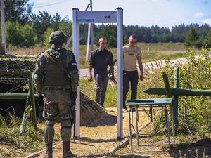 Новейшую систему распознавания лиц представили в Нижегородской области