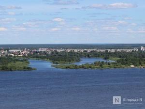 Жару до +29°С и солнечную погоду обещают нижегородцам синоптики в выходные