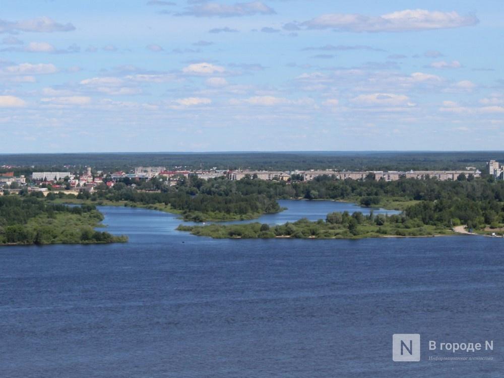Жару до +29°С и солнечную погоду обещают нижегородцам синоптики в выходные - фото 1