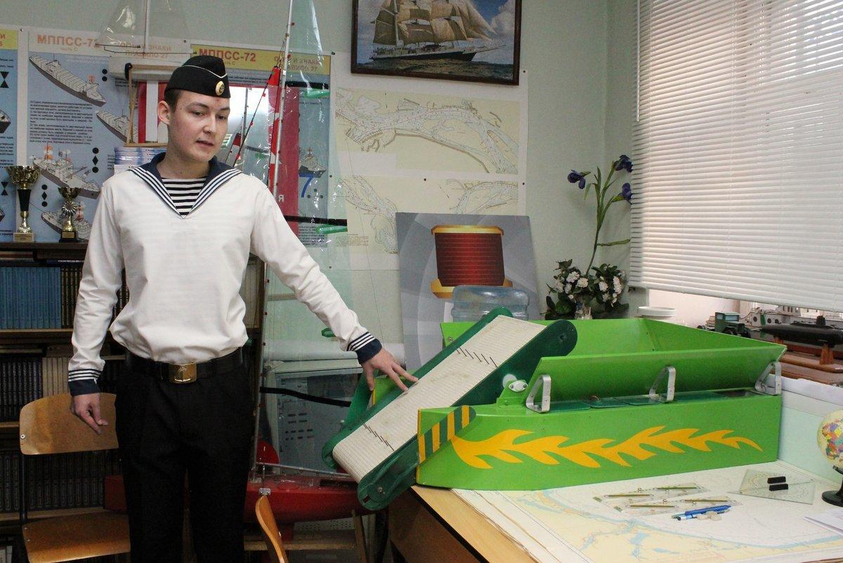 Нижегородские школьники приложат силы к покорению Арктики - фото 1