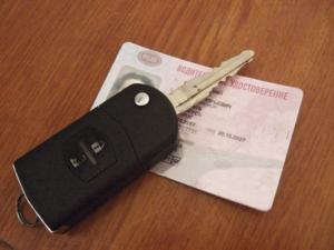 30 сайтов, торговавших водительскими правами, обнаружили сотрудники Сормовской прокуратуры
