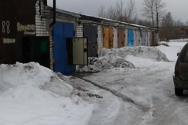 «Гаражная амнистия»: как нижегородцы могут воспользоваться новым механизмом регистрации собственности