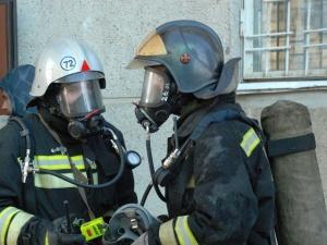 Неисправные кухонные электроприборы привели к пожару в Вознесенском
