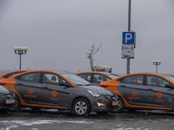 Сервис пократкосрочной аренде авто появился вНижнем Новгороде
