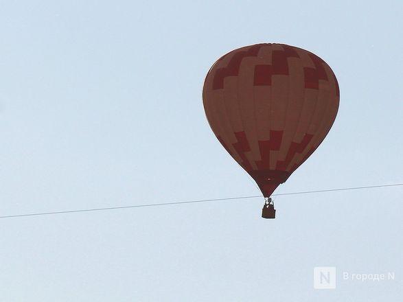 Праздник в пандемию: как Нижний Новгород отметил 799-летие - фото 57