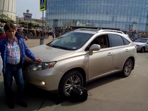 Экс-главе департамента строительства Нижнего Новгорода Юрию Щеголеву суд изменил приговор