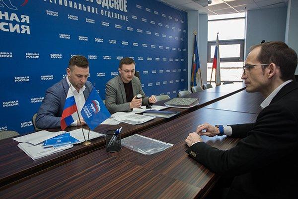 Журналист Станчев и директор цирка Ванькина планируют попасть в Гордуму Нижнего Новгорода - фото 1