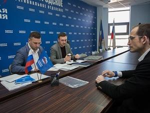 Журналист Станчев и директор цирка Ванькина планируют попасть в Гордуму Нижнего Новгорода
