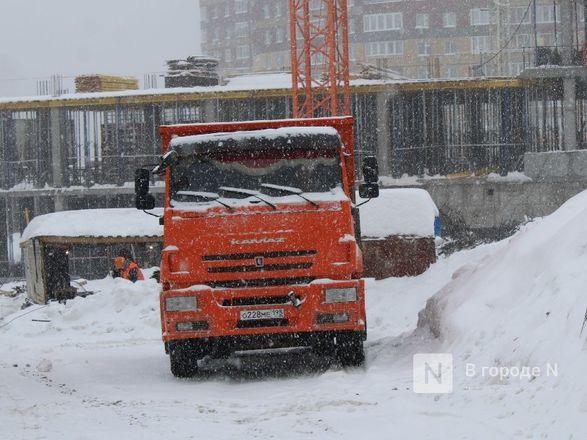 Школа будущего: как идет строительство крупнейшего образовательного центра Нижегородской области - фото 21