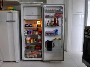 Что произойдет, если поставить в холодильник горячий суп