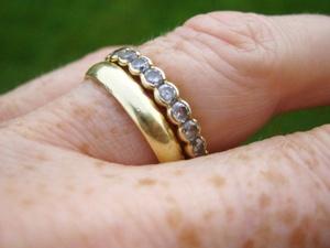 Нижегородец похитил золотое кольцо из магазина в Сормове