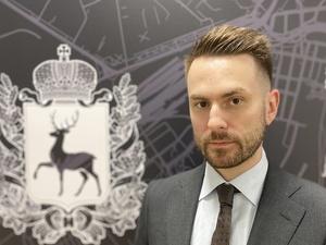 Беркович возглавил министерство культуры Нижегородской области вместо Преподобной