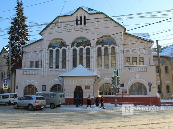 Единство двух эпох: как идет реставрация нижегородского Дворца творчества - фото 33