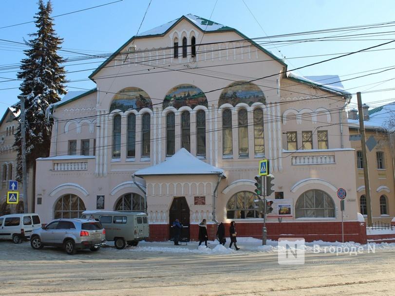 Единство двух эпох: как идет реставрация нижегородского Дворца творчества - фото 2