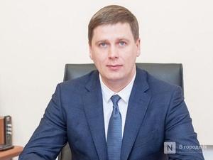 Андрей Гнеушев займется внутренней политикой Нижегородской области