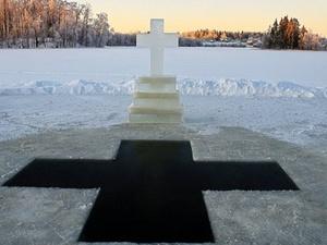 Где искупаться в Крещенскую ночь в Нижнем Новгороде и области
