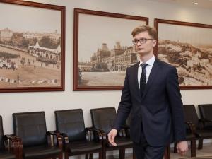 Заместитель мэра Нижнего Новгорода по информационным технологиям покинул свой пост