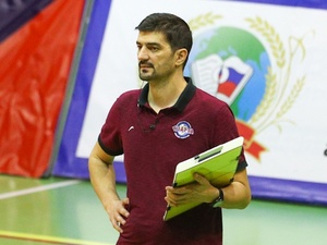 Слободан Радивоевич продолжит тренировать нижегородскую «Спарту»