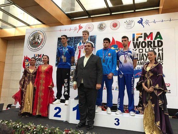 Тайские боксеры из Нижнего Новгорода завоевали медали на мировом первенстве - фото 3