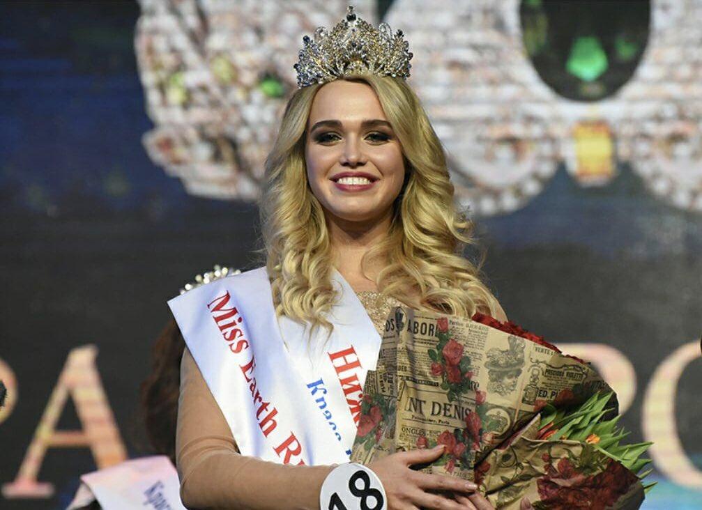 Мисс Нижний Новгород Дарья Картышова: «Ради конкурса япохудела на12 килограммов»