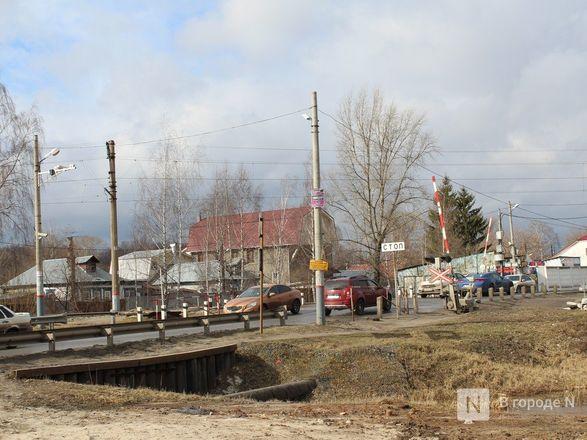 Стали известны объездные пути на время строительства развязки в Сормове - фото 9