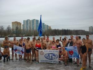Традиционный забег в купальниках пройдет в Нижнем Новгороде