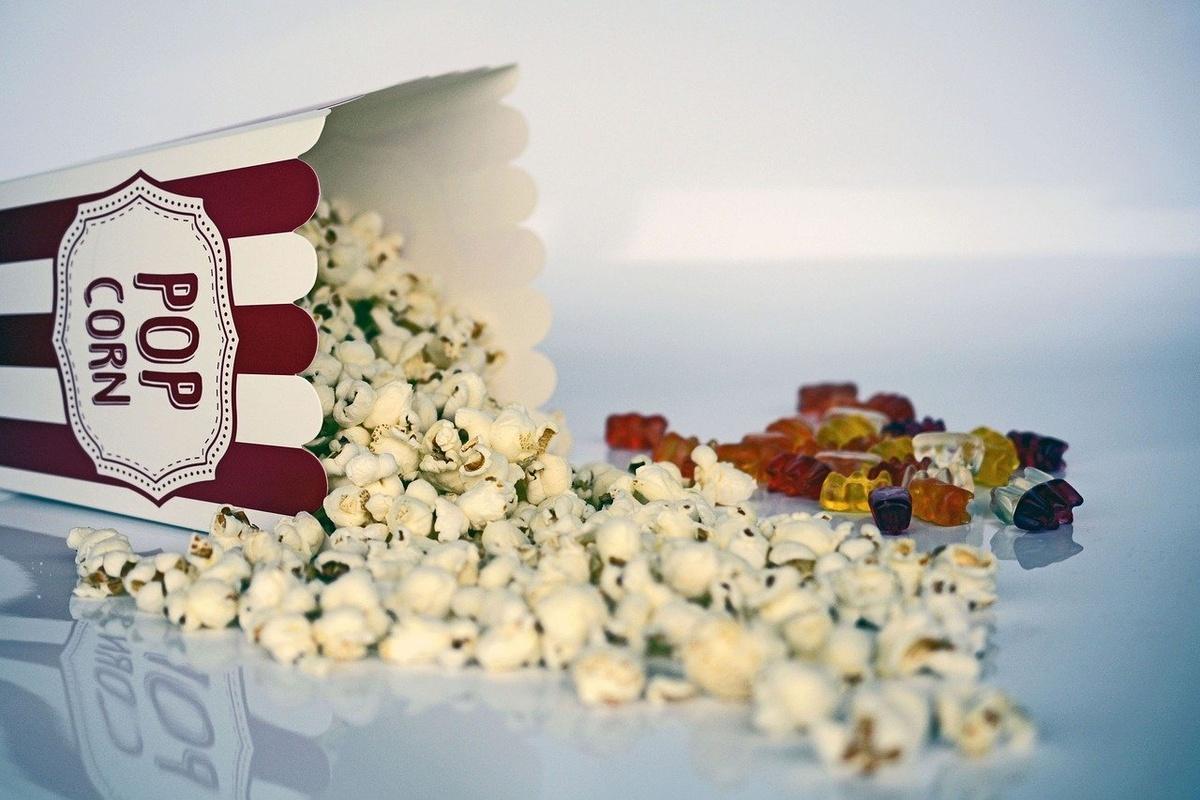 Нижегородские кинотеатры просят снять запрет на попкорн - фото 1