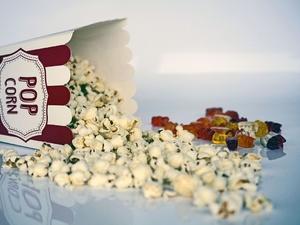 Нижегородские кинотеатры просят снять запрет на попкорн