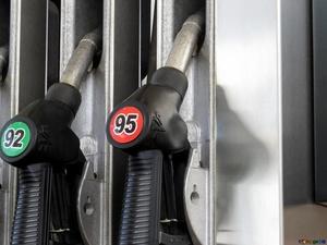 На 0,6% подорожал бензин в Нижегородской области в I квартале