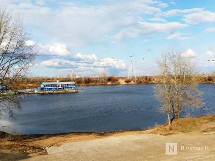 Нижегородские нудисты жалуются на геев на Гребном канале