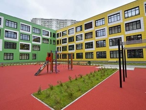 Новую школу планируют построить в Кстове