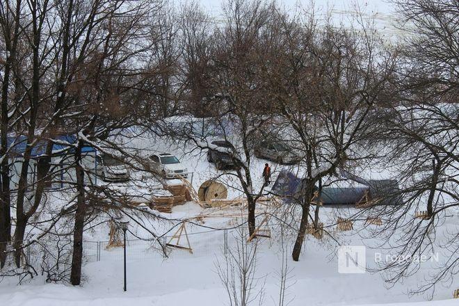 Возрождение «ракушки» и смотровой балкон: как преобразится Александровский сад - фото 22