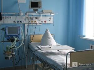 Больница № 29 Приокского района закрывается на ремонт